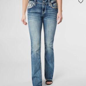 Rick Revival women's jeans